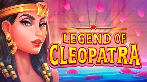 Мобильная версия Legend of Cleopatra с выводом на карту